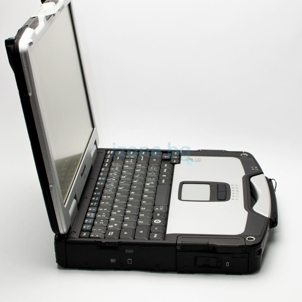 Panasonic Toughbook CF-30 MILITARY GRADE – 8145