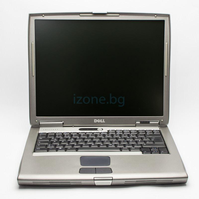 Dell Latitude D505 – 8252