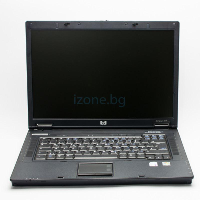 HP Compaq nx7300 – 8248