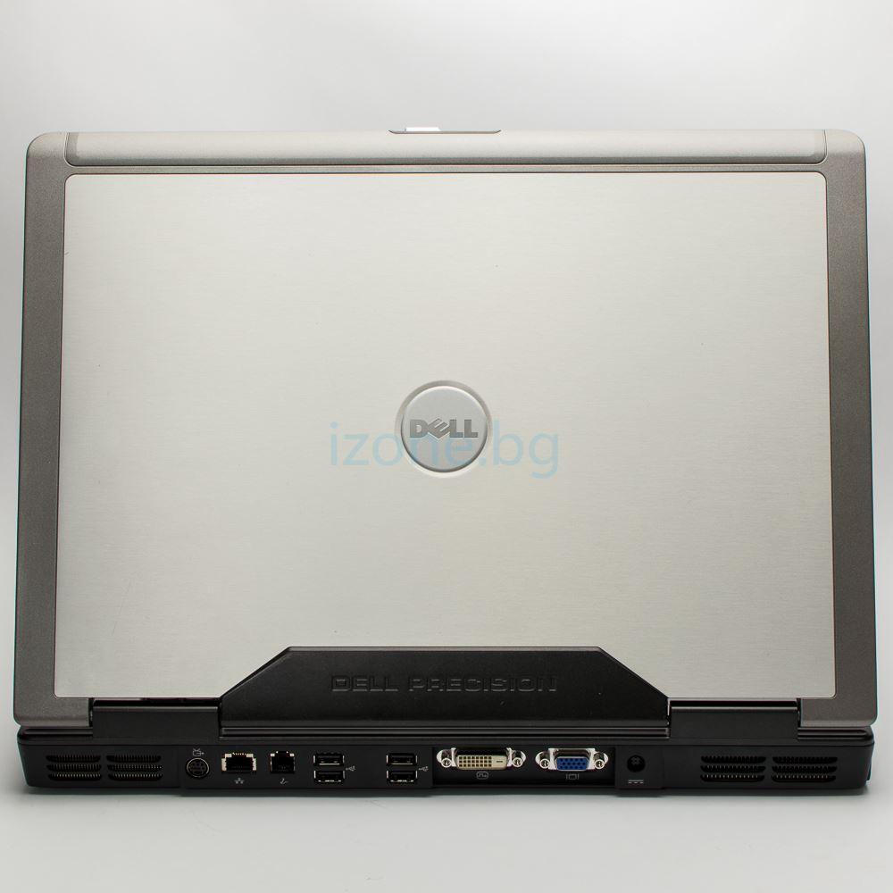 Dell Precision M6300 – 8238