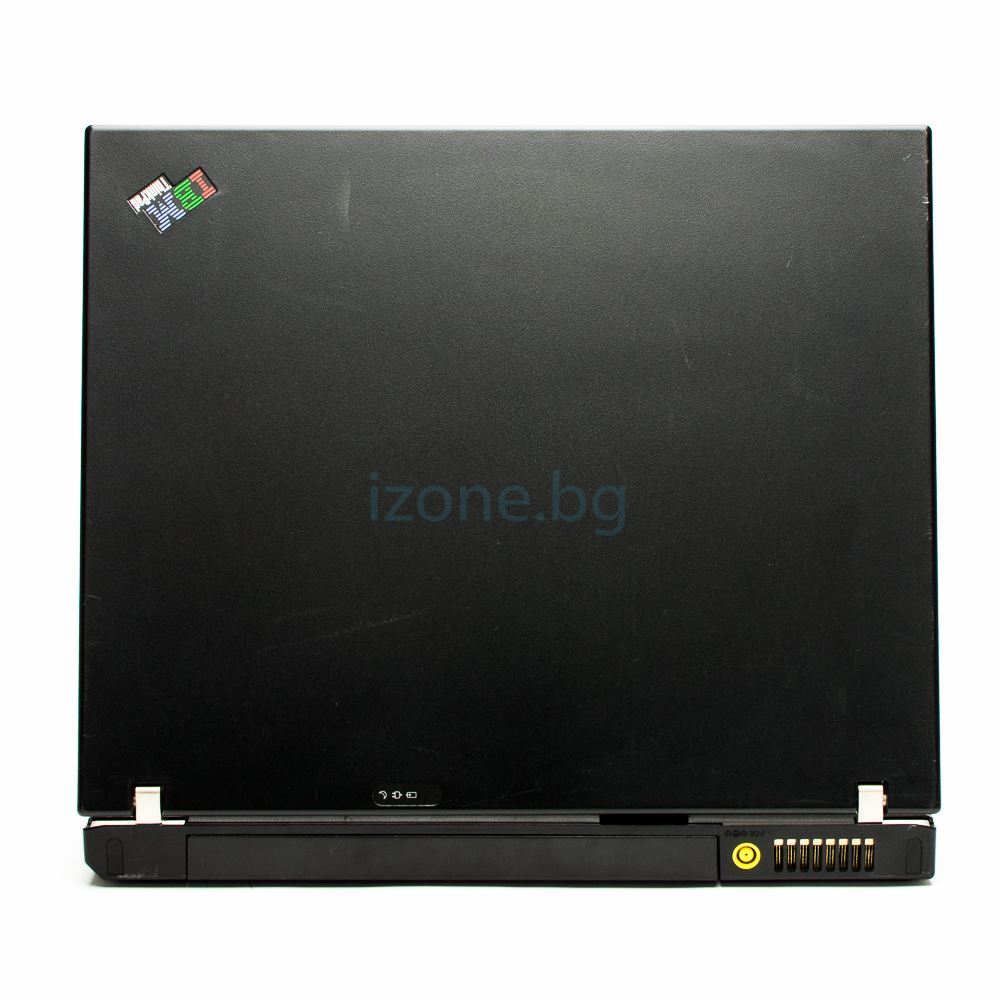 Lenovo ThinkPad R60 – 8435