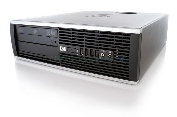 HP Compaq Pro 6000 SFF – 7974