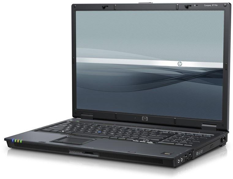 HP Compaq 8710p – 8195