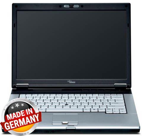 Fujitsu Lifebook S7210 – 8264