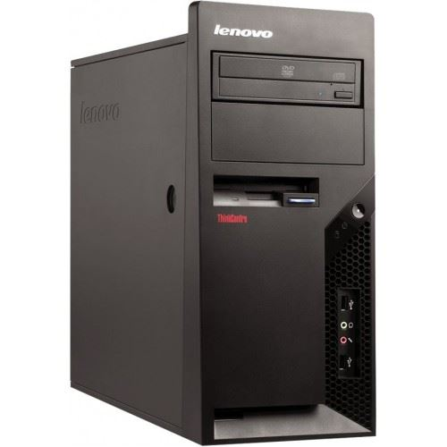 Lenovo ThinkCentre M58p Tower – 7992