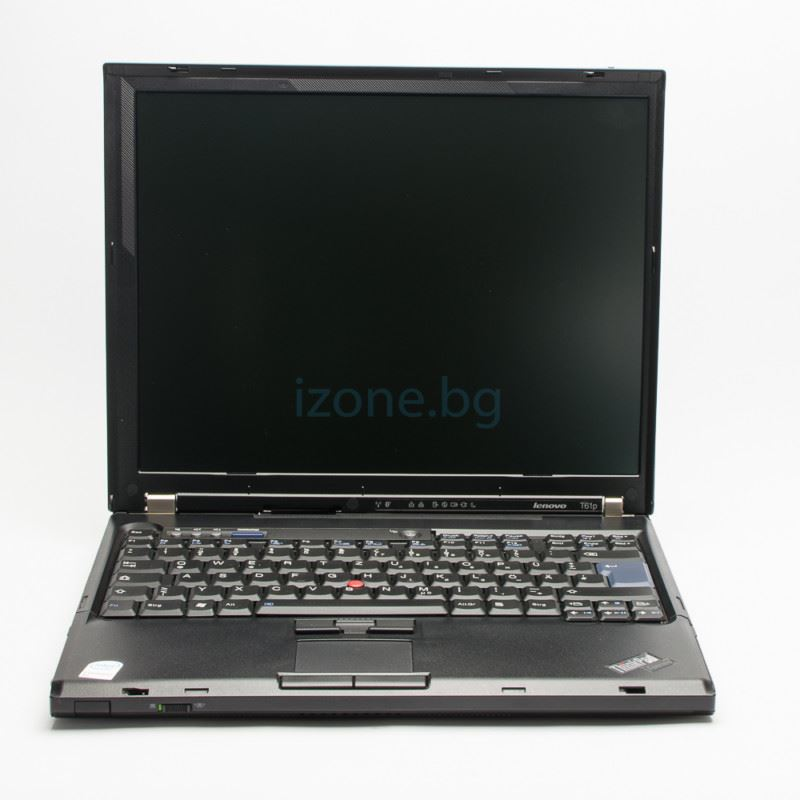 IBM ThinkPad T61p – 8429