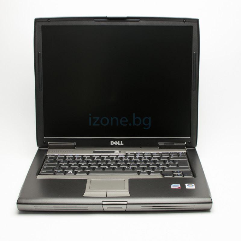 Dell Latitude D530 – 8463