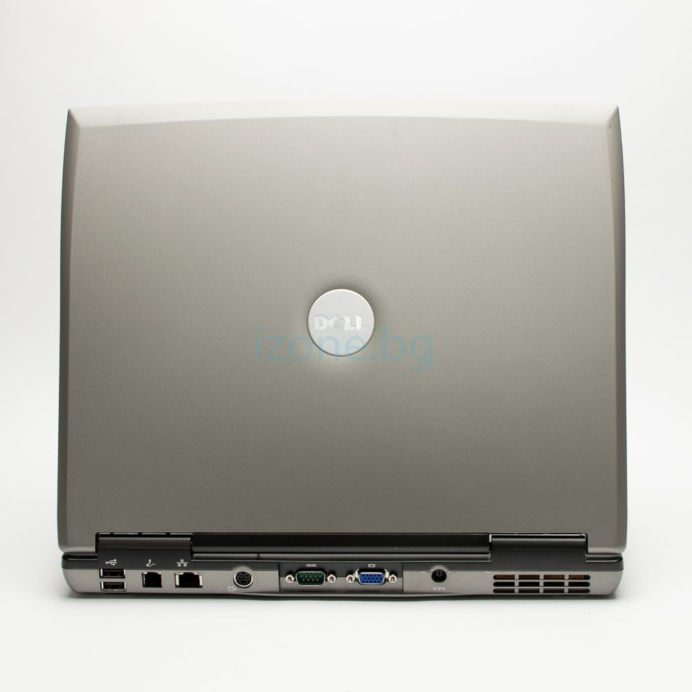Dell Latitude D530 – 8460
