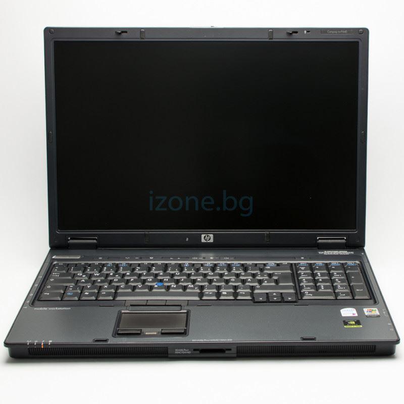 HP Compaq nw9440 – 8443