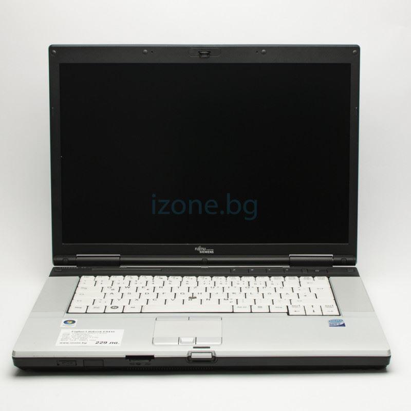 Fujitsu Lifebook E8410 – 8451