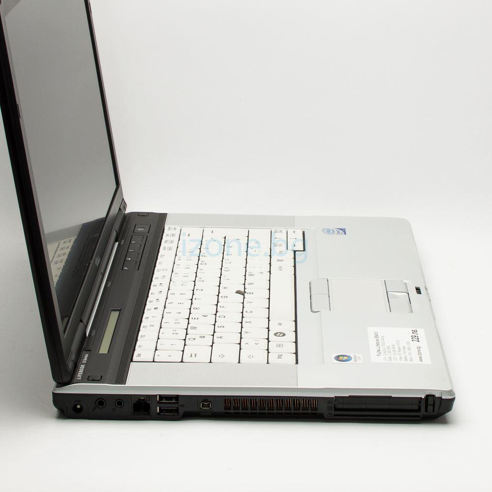 Fujitsu Lifebook E8410 – 8450