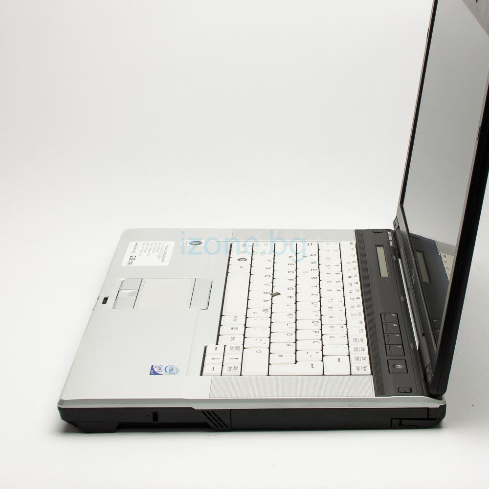 Fujitsu Lifebook E8410 – 8449