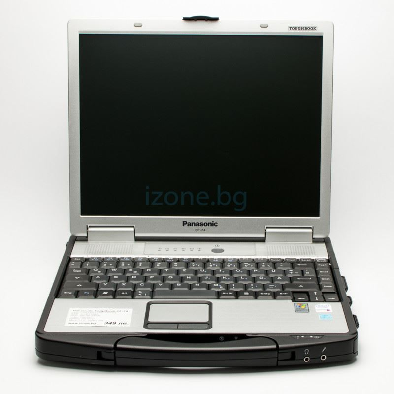 Panasonic Toughbook CF-74 – 8433