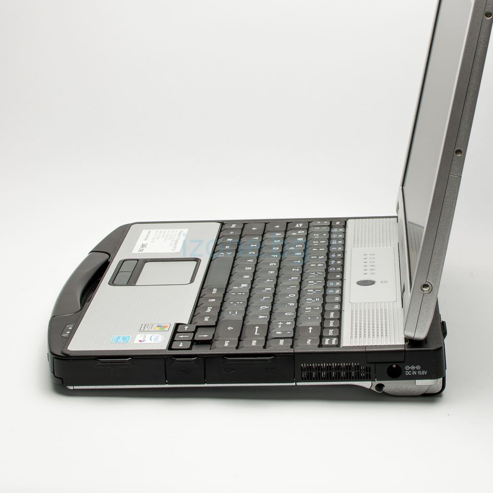 Panasonic Toughbook CF-74 – 8431