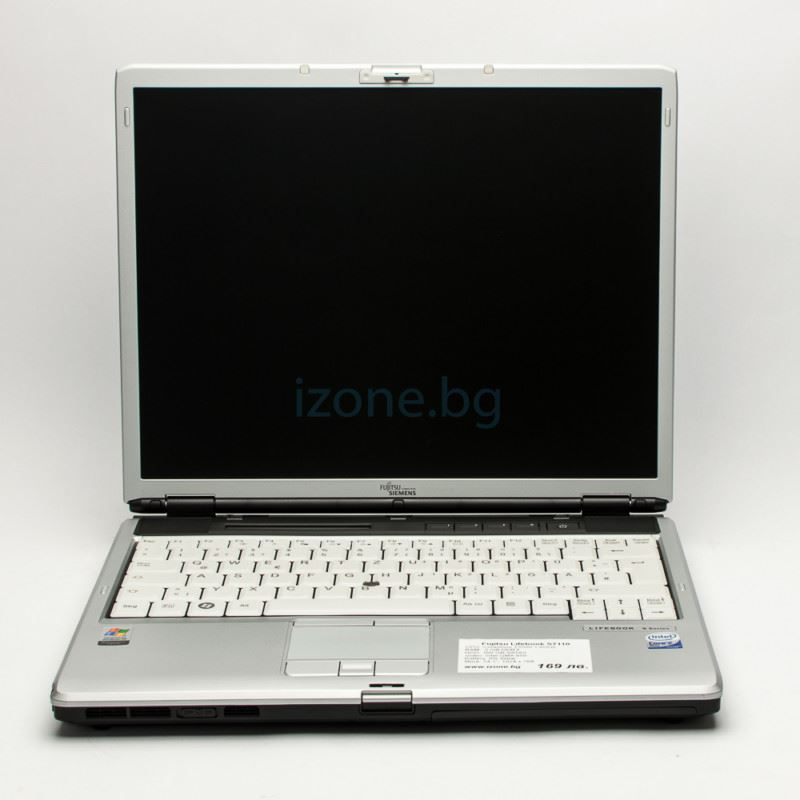 Fujitsu Siemens Lifebook S7110 – 8447