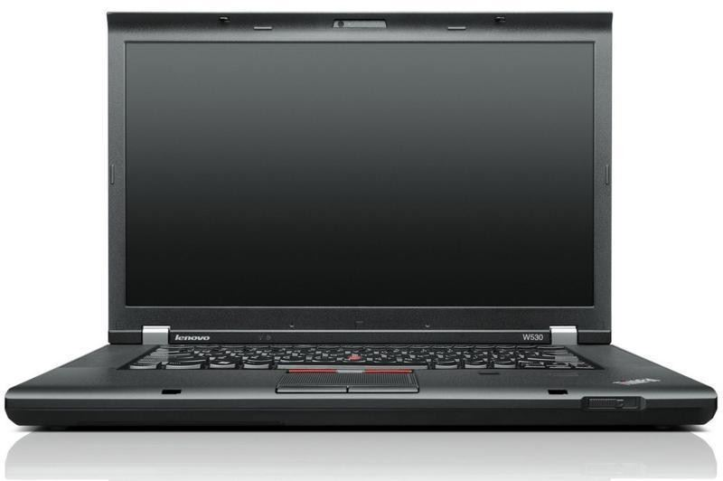 Lenovo ThinkPad W530 – 8662