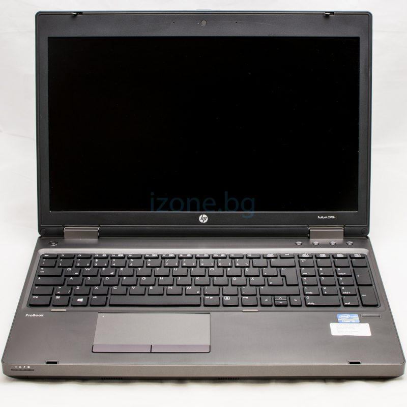 HP ProBook 6560b – 10038