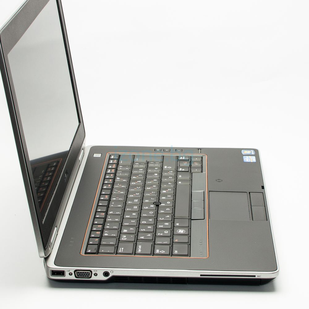 Dell Latitude E6420 – 9351