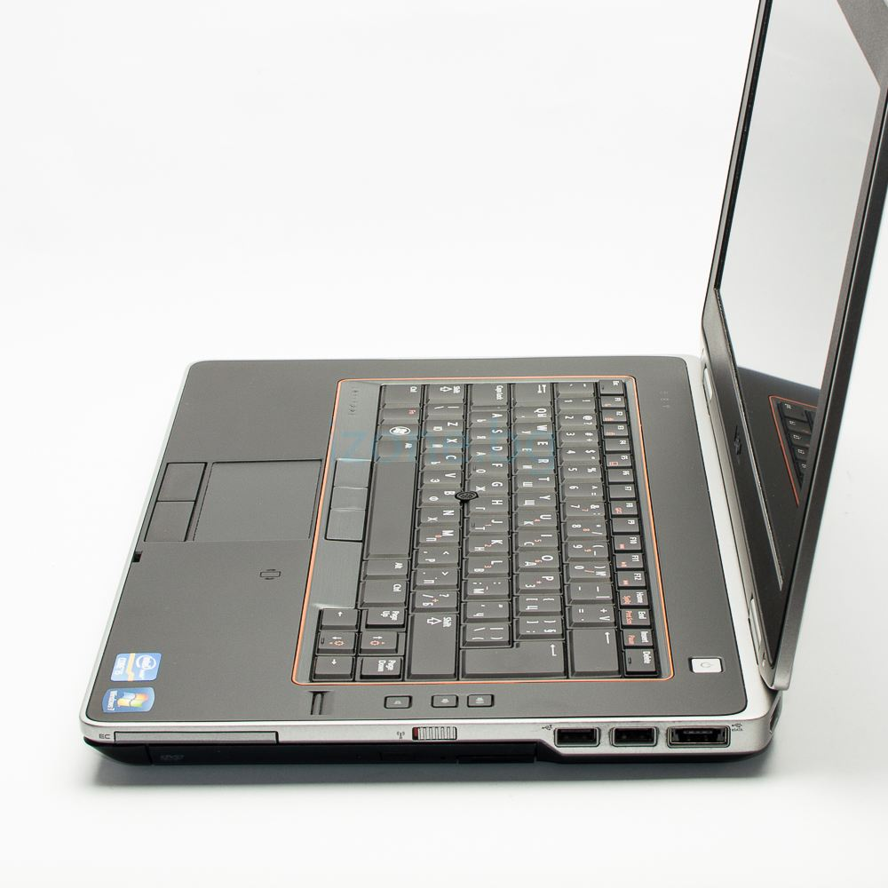 Dell Latitude E6420 – 9352