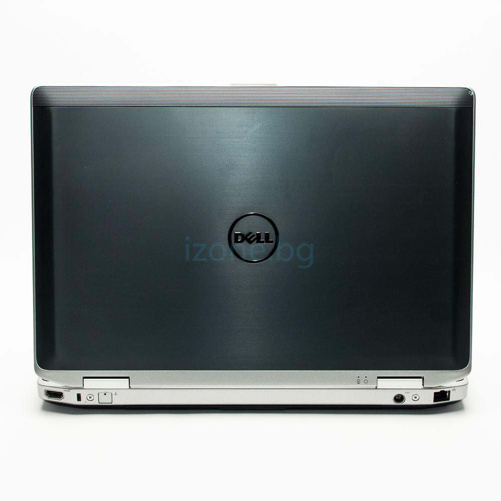 Dell Latitude E6420 – 9353