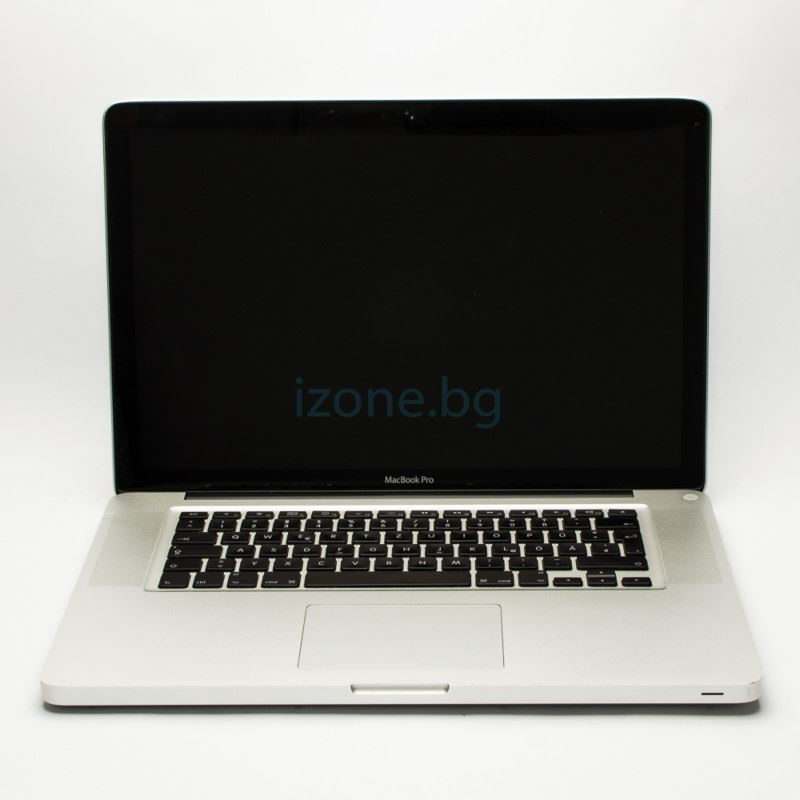 Apple MacBook Pro 5.3 A1286 – 8627