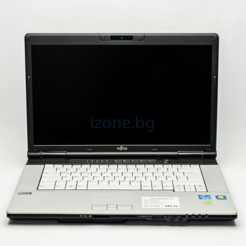 Fujitsu Lifebook E751 – 8781