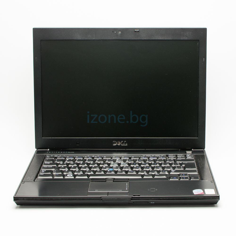 Dell Latitude E6400 BAD BATT – 8558