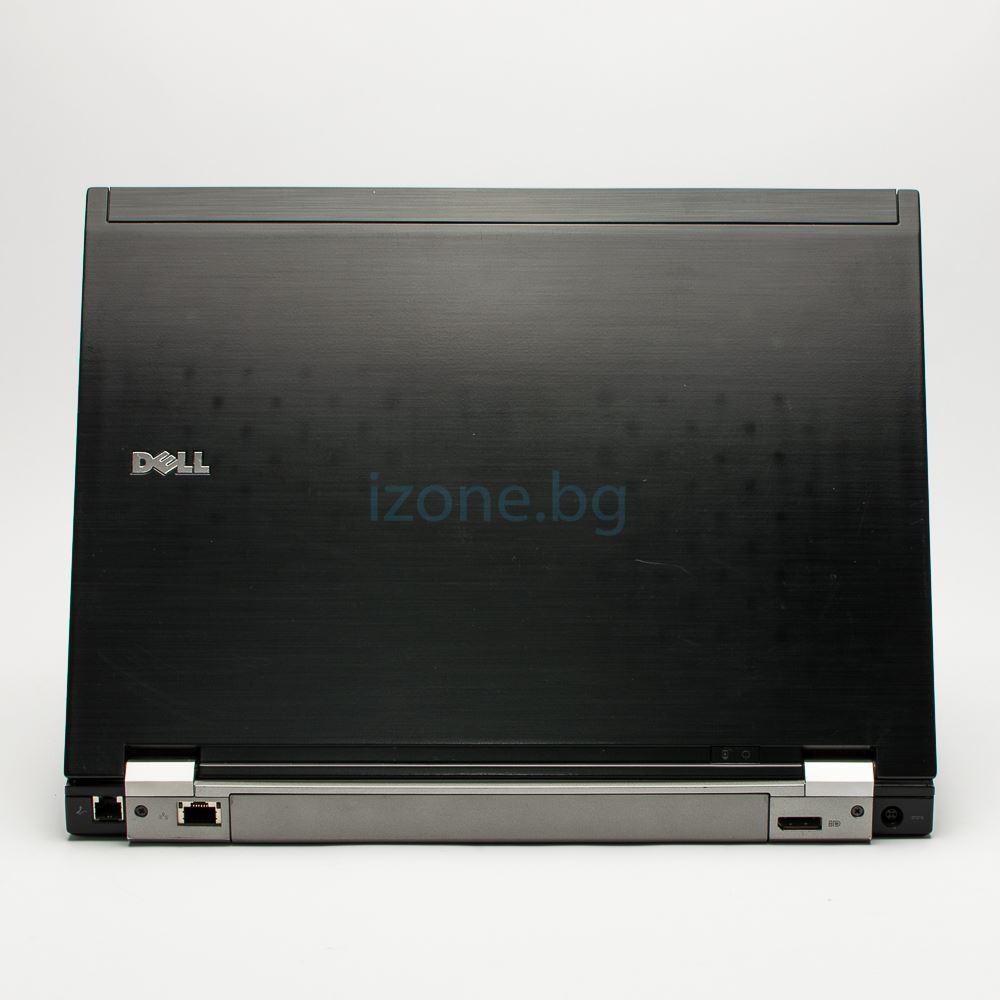 Dell Latitude E6400 BAD BATT – 8555