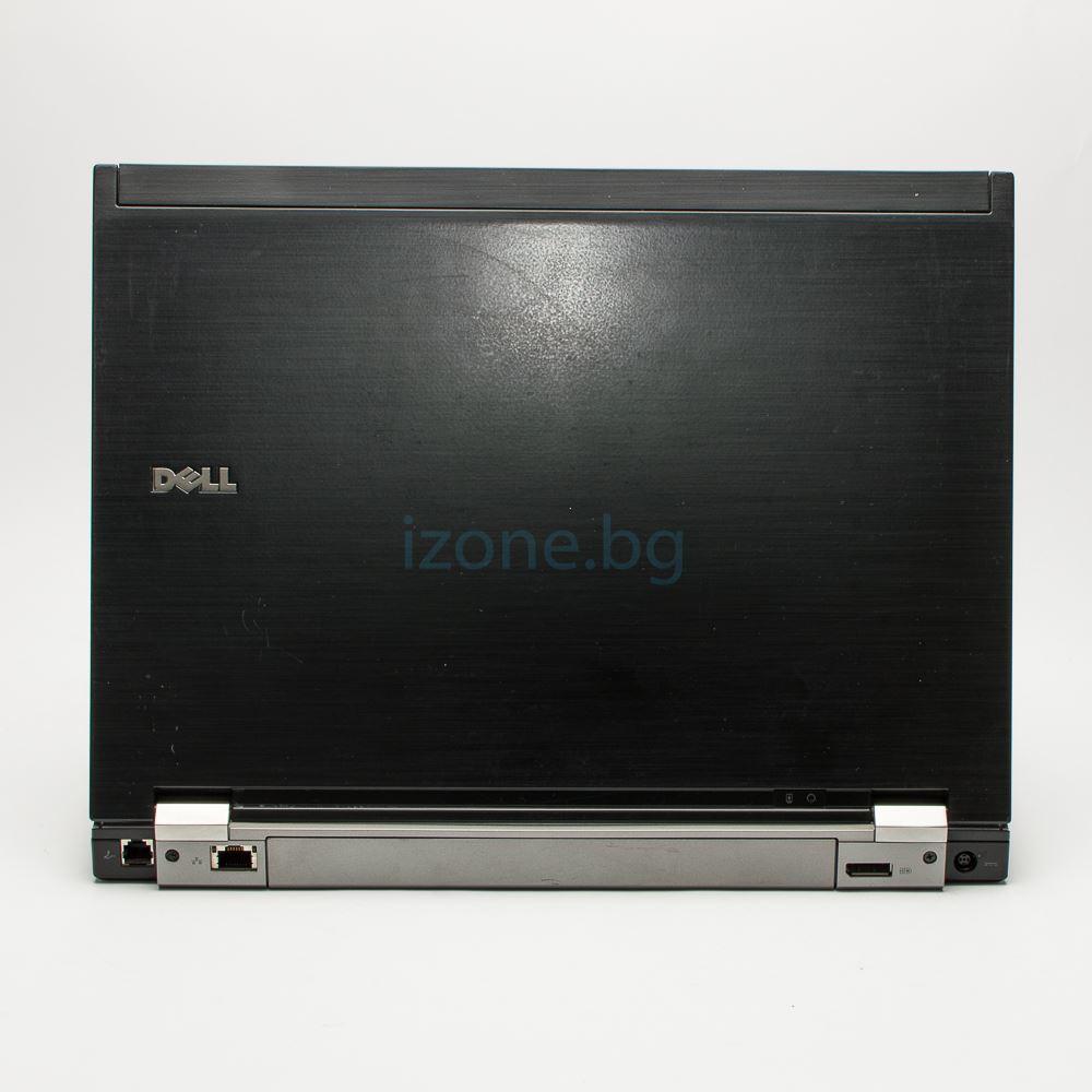 Dell Latitude E6400 с Камера – 8550
