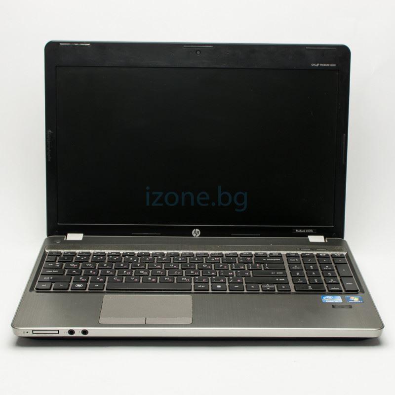HP ProBook 4530s – 8416