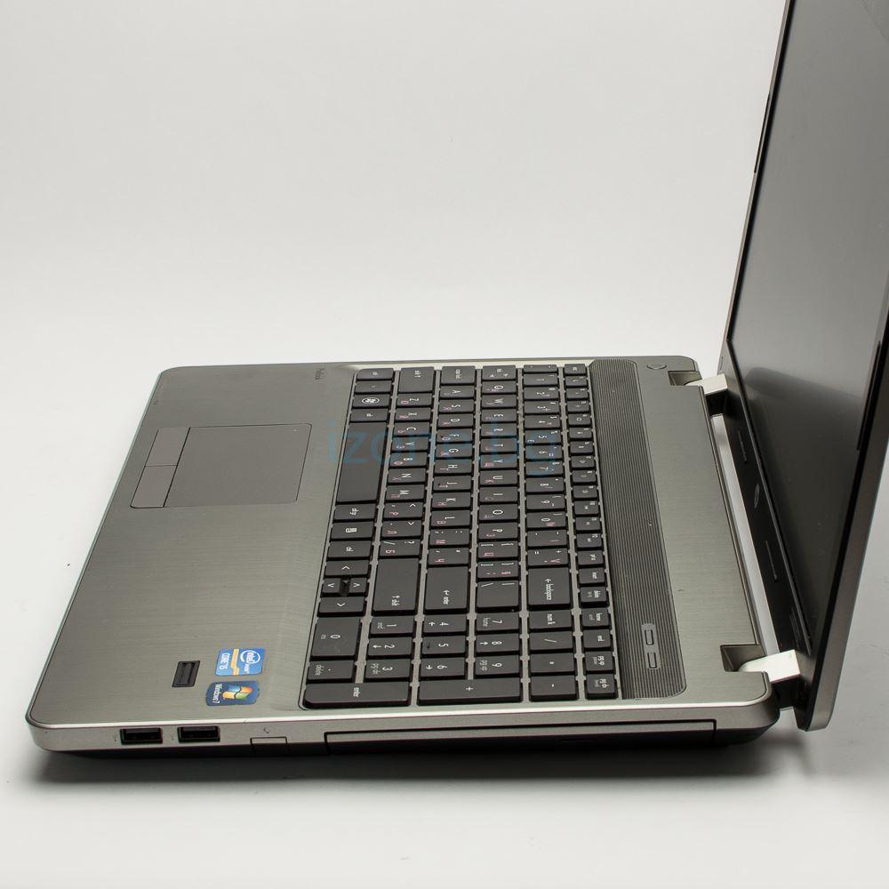 HP ProBook 4530s – 8414