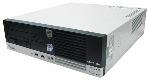 Fujitsu Siemens Esprimo E5905 – 8489