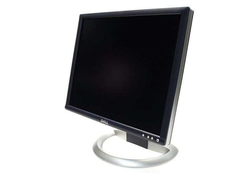 Dell UltraSharp 1905fp (без ШИМ) – 8494