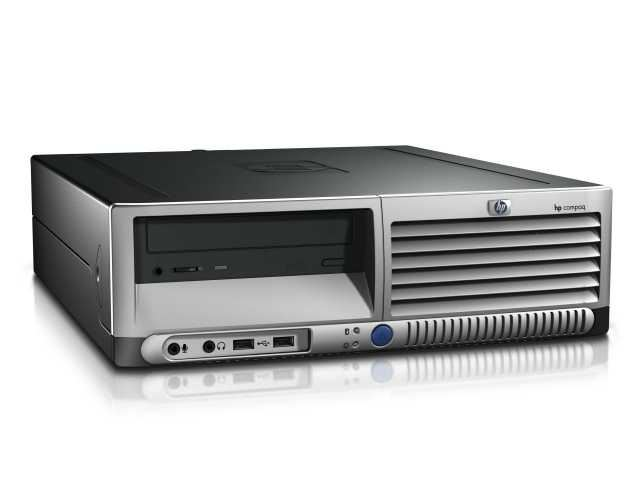 HP Compaq dc7600 SFF – 8491