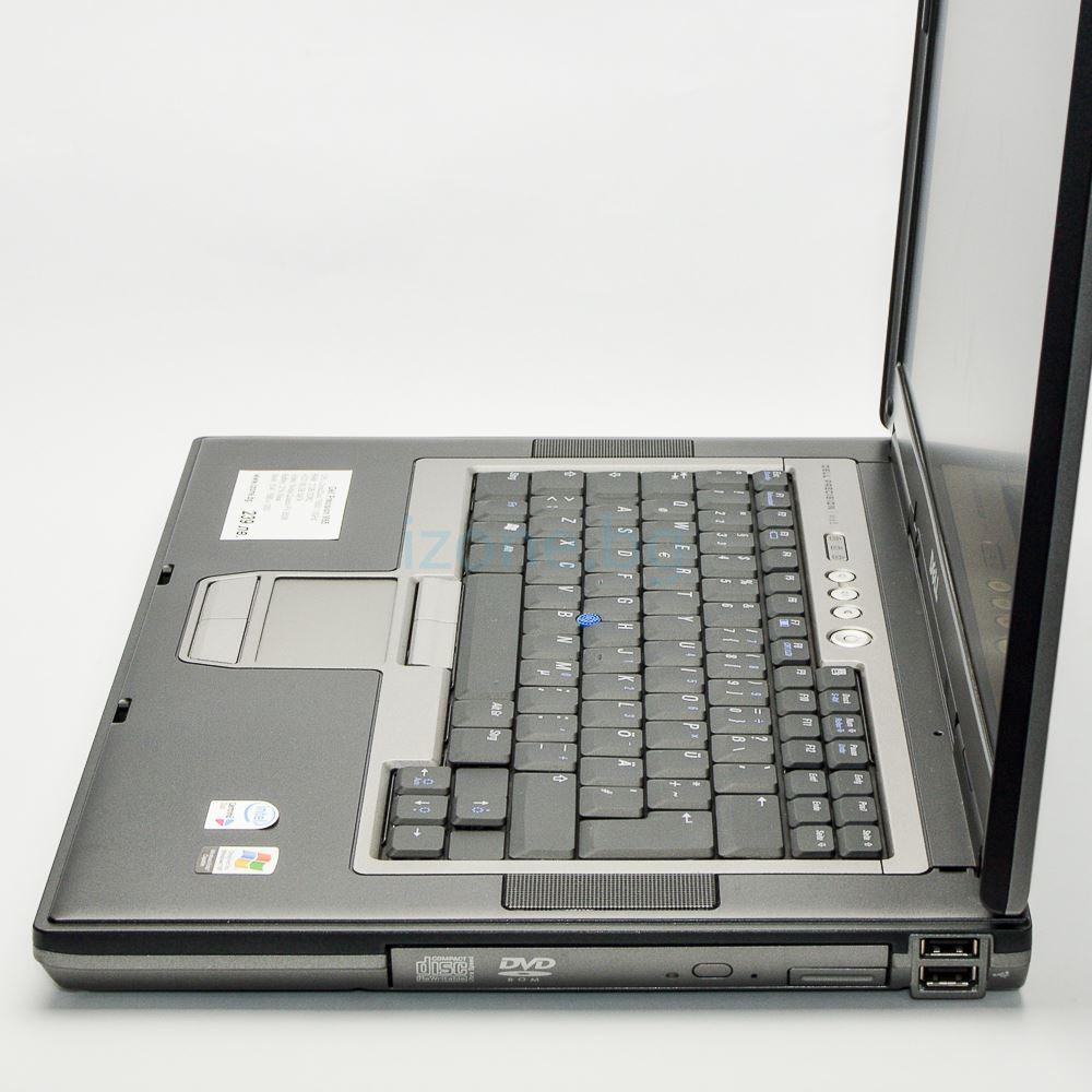 Dell Precision M65 – 8902