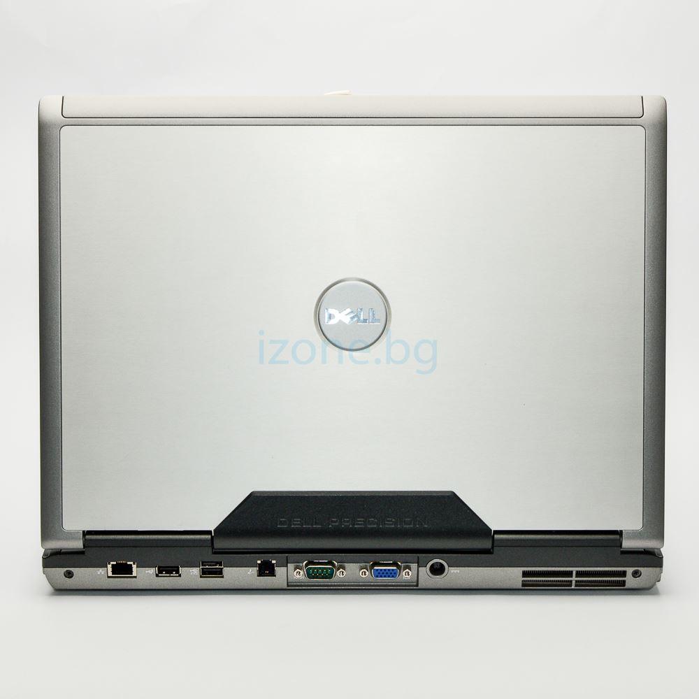 Dell Precision M65 – 8903
