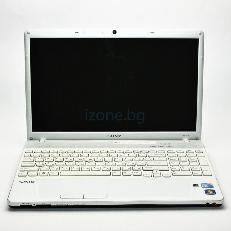Sony VPCEB4L1E – 8904