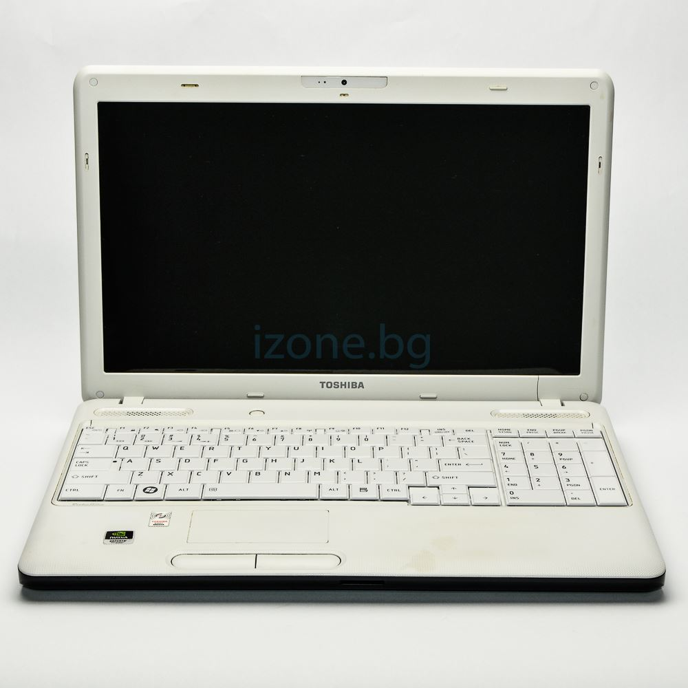 Toshiba Satellite C660 – 8908