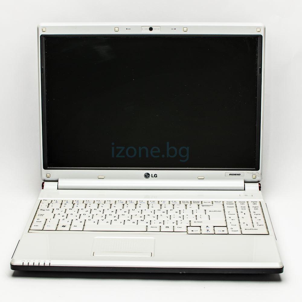 LG RD510 – 8773