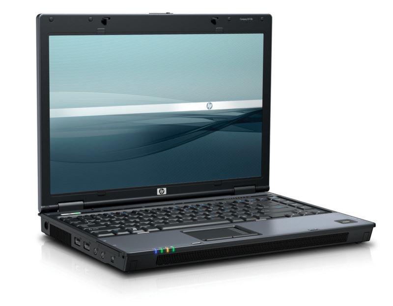 HP Compaq 6510b – 8771