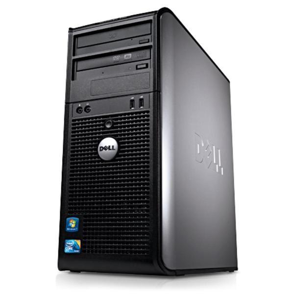Dell OptiPlex 755 Tower – 8975