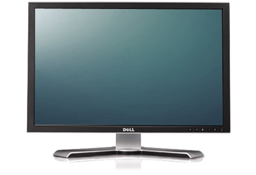 Dell Ultrasharp 2408WFP – 9058