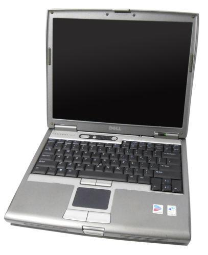 Dell Latitude D610 – 9152