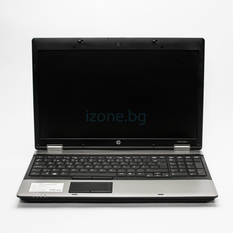 HP Compaq 6555b – 9769