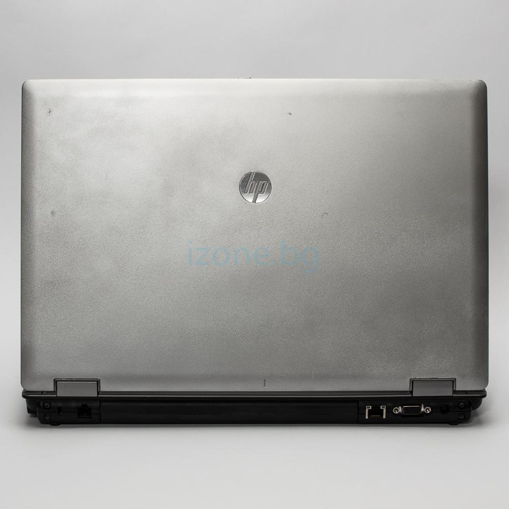 HP Compaq 6555b – 9772