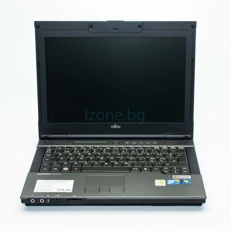 Fujitsu ESPRIMO Mobile U9210 – 9193