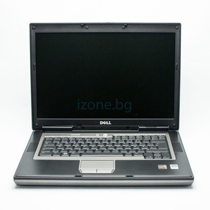 Dell Latitude D531 – 9185
