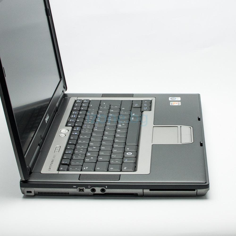 Dell Latitude D531 – 9186