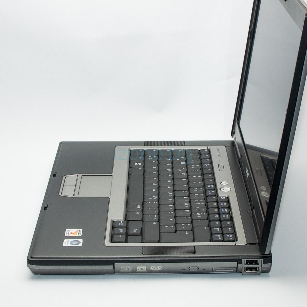 Dell Latitude D531 – 9187