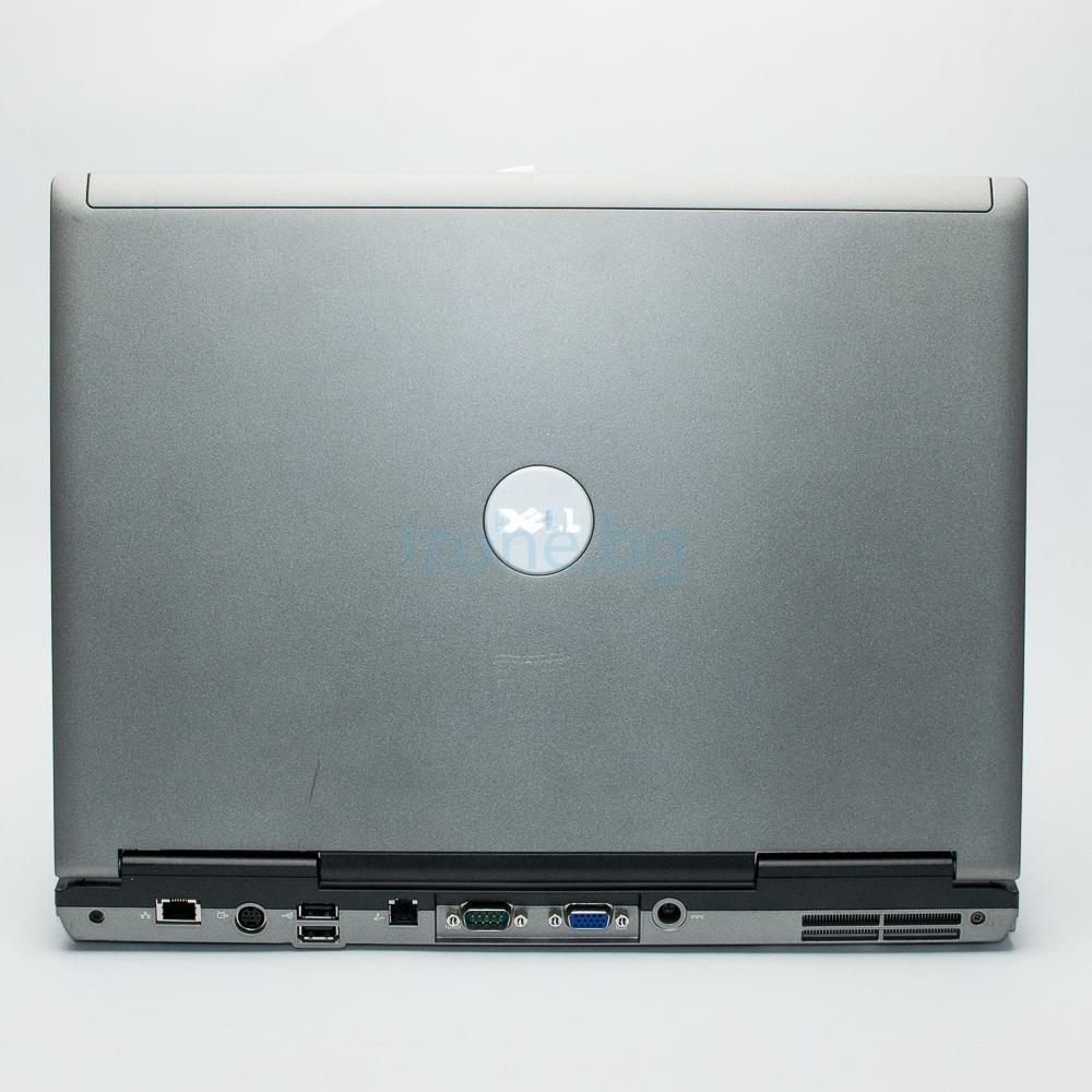 Dell Latitude D531 – 9188